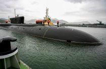 Российский флот вооружился «Булавой»