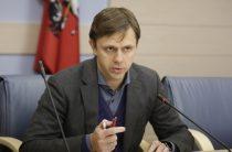 Сменивший уволенного губернатора Орловской области Андрей Клычков: «Оказано огромное доверие»