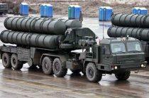 Кремль ответил Западу про С-400 для Турции