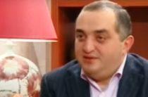 По «наводке» СБУ украинские пограничники не впустили «золотую кредитку» Саакашвили