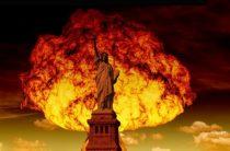 Для уничтожения США хватит десятка ракет