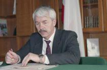 Первый президент Крыма умер после скандала в Турции