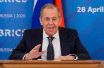 Лавров вспомнил об Аляске из-за претензий США по Калининграду