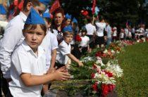 На Украине испугались пророссийских детей Донбасса