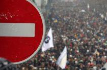 У активистов, собиравшихся провести митинг на Сахарова, прошли масштабные обыски