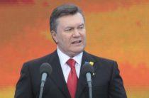 Киев готовится выкрасть Януковича