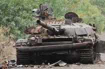 Киев нацелился на технику из Крыма