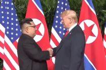 СМИ: Ким Чен Ын согласился посетить США