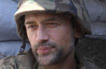 Актер Пашинин занялся подготовкой «секретной операции» в Донбассе