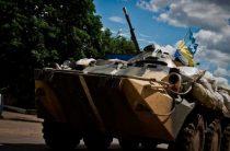 Киев приготовил Донбассу тысячу полицейских для «деоккупации»
