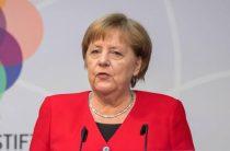 Меркель хочет возглавить Евросоюз