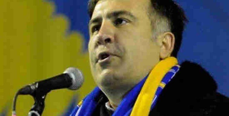 Жажда крови Саакашвили: в США заказали свержение Порошенко