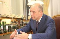 Силуанов нашел пользу для России в новых американских санкциях