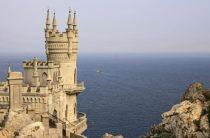 Украину призвали оставить гостей Крыма в покое