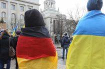 Министр Германии отреагировал на войну на Украине
