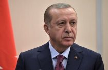 Эрдоган пригрозил уничтожить «диких» союзников США в Сирии