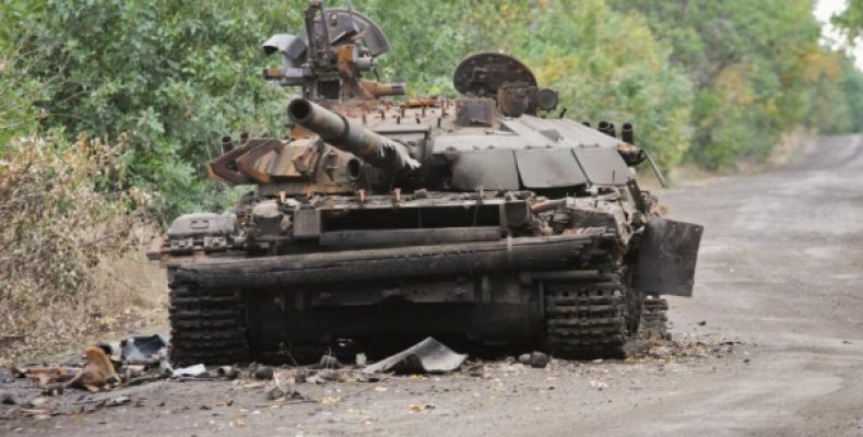 Украина не в состоянии объявить войну России