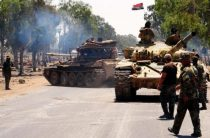 Турция сеет панику среди жителей Сирии