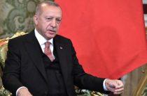 Объяснено непризнание Крыма Турцией