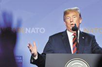 Путин и Трамп встретятся «атмосферно»: Кремль раскрыл детали