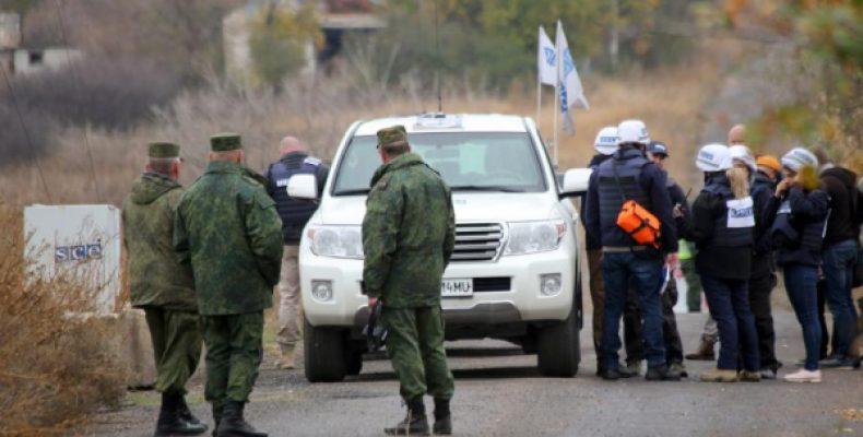 Америка и ЕС раскошелятся на восстановление Донбасса