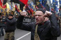 Польша отказалась пускать в страну украинских националистов