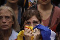 Парламент Каталонии проголосовал за независимую республику: что дальше