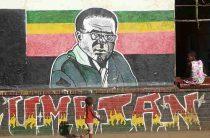 Зимбабвийские горки: как президент Мугабе прошел от героя до импичмента