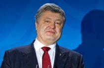 Порошенко оскорбил оппозиционного журналиста и оппонента по выборам