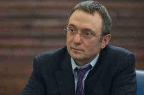 Прокуратура Ниццы решила вернуть Керимова за решетку