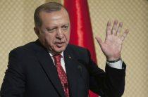Шокирующее заявление Эрдогана: мира в Сирии не будет