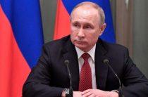 Путин выбрал преемника Медведева