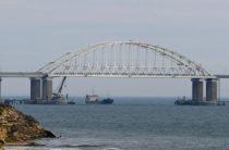 У России отберут Керченский пролив