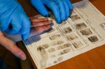 У россиян снимут отпечатки пальцев на украинской границе