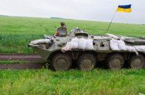 Украина готовилась к войне с Россией десять лет назад