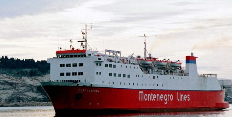Черногория закроет сообщение с Италией
