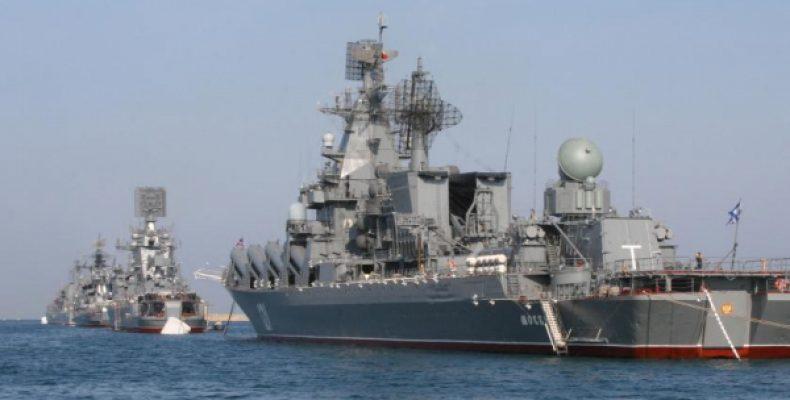 НАТО обнаружила расширение Россией контроля в Керченском проливе