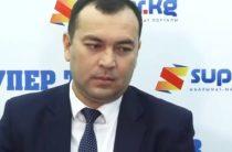 Погибшего в ДТП вице-премьера Киргизии прочили в президенты