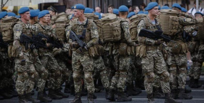 США признали невозможность уладить конфликт в Донбассе оружием