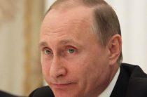 Путин расстроил мечтателей: условий для возвращения Крыма Украине нет