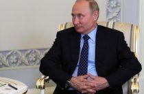 В ходе «Прямой линии» Путина спросят о скачке цен на бензин