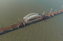 «Захлебываются желчью»: в Крыму ответили на украинский пассаж о мосте