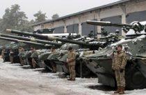 Зеленский пообещал продолжить войну с Россией