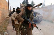Сирийские боевики окружили группу российских военных после «слива» информации Вашингтоном