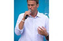 Кремль отреагировал на слова Навального о «подарке на путинский юбилей»