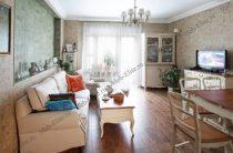 Как правильно подобрать мебель в гостиную в маленькой квартире