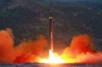 Косачёв о северокорейских ракетах