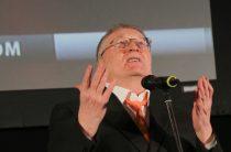 В президентской гонке вперед вырвались Жириновский и Собчак