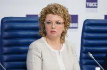 На должность главы комитета Госдумы по культуре выдвинули Елену Ямпольскую