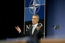 НАТО отказалось воевать с Россией из-за отравления Скрипаля в Великобритании